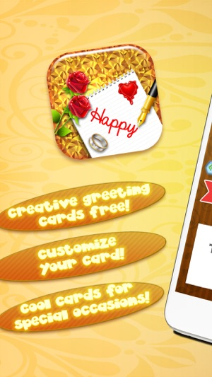 Greeting cards maker for all occasions create beautiful ecards and screenshots m4hsunfo
