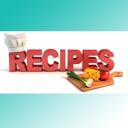 Recipes Book Free