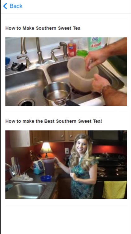 Tea Recipes - Learn How To Make The Perfect Cup of Tea screenshot-4