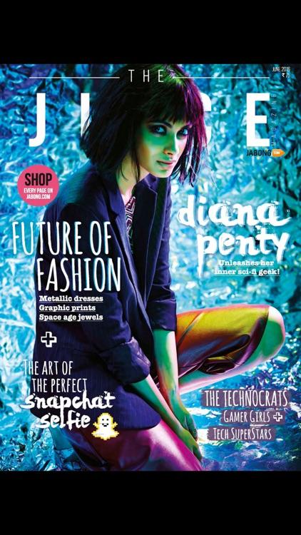The Juice Magazine
