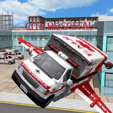 Activities of Multilevel Flying Ambulance HD Bundle ID