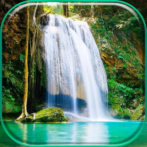 Waterfall Wallpaper - Beautiful Nature