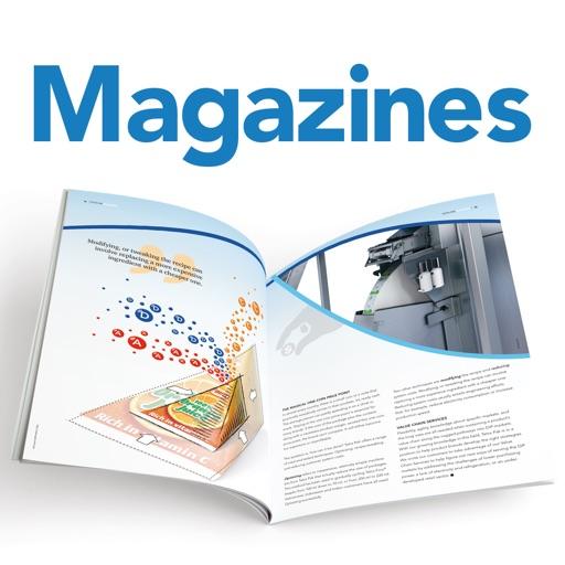 Tetra Pak Magazines iOS App