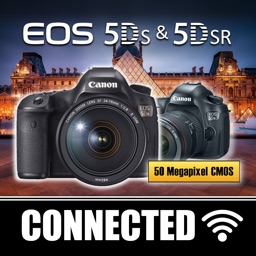 Canon 5Ds & 5Dsr Advanced Overview