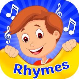 Popular Nursery Rhymes For Kids - Free Nursery Rhymes For Toddlers And Kids