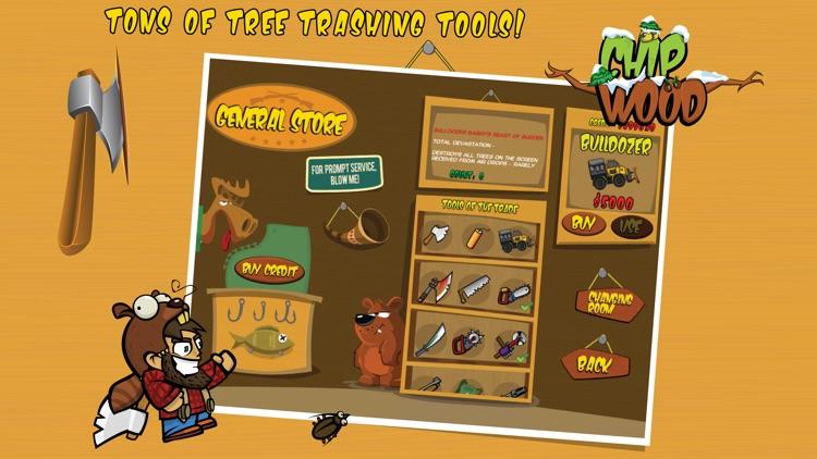 Chip Wood screenshot-3