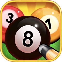 Snooker Pool 8 Ball Billiards