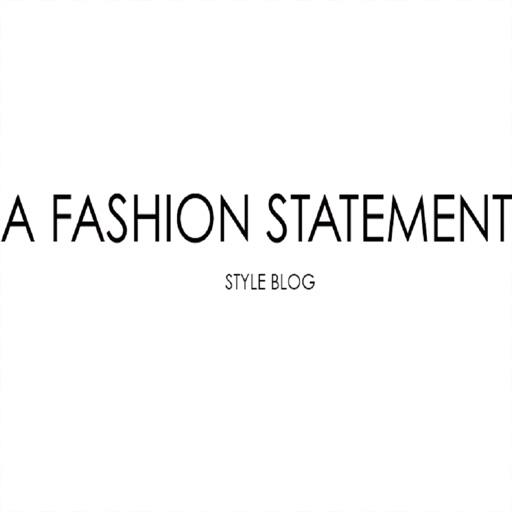 A FASHION STATEMENT Style Blog