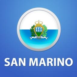 San Marino Offline Travel Guide