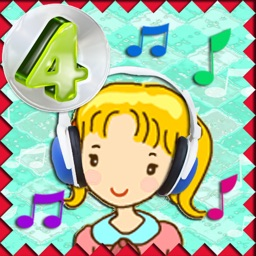 Kids Song 4 for iPad - English Kids Songs with Lyrics