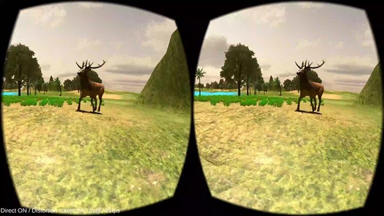 VR Sea, Ocean & Island – The best PRO game for google cardboard Virtual Reality screenshot-3