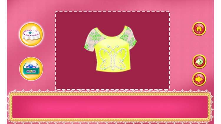 Tailor Fashion Design screenshot-3