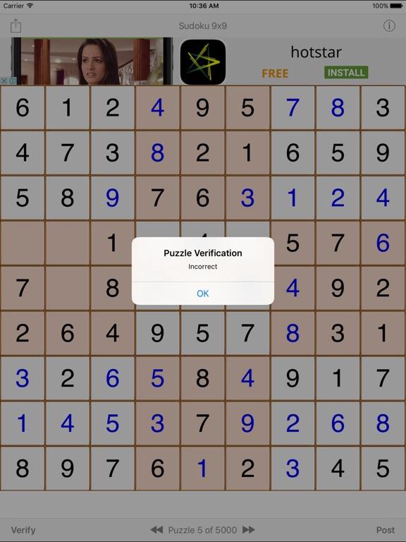 Help Designing 9x9 Small Bedroom: Sudoku 9x9 Game