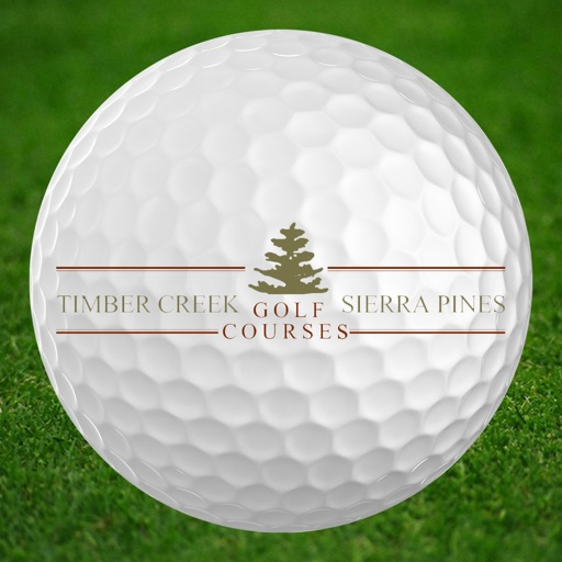 Timber Creek & Sierra Pines icon