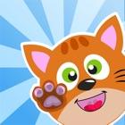 My Virtual Pet Care: Baby Bear Vet Doctor 4 Girls icon