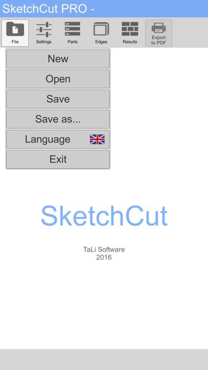 SketchCut PRO screenshot-4