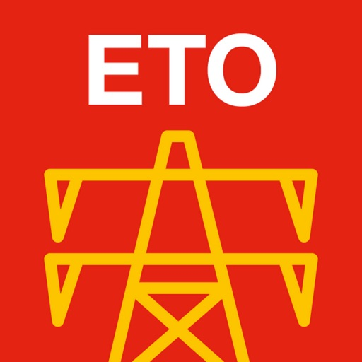National Grid ETO Engage icon