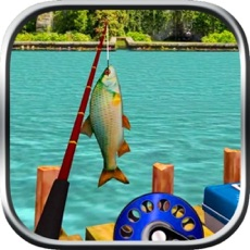 Activities of Real Fishing Ace Pro : Wild Trophy Catch 3D