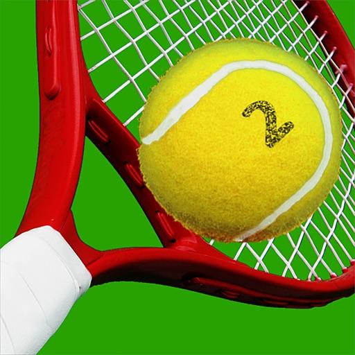 ヒットテニス2