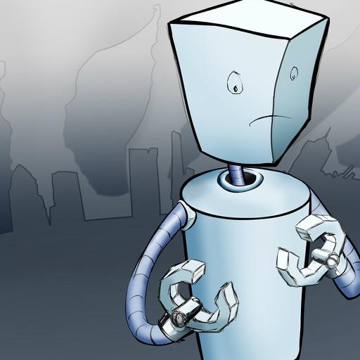 Escape Quest 1 - E.T Robot