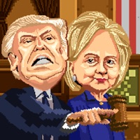 Codes for Trump's Empire Run - Donald vs Hillary Hack