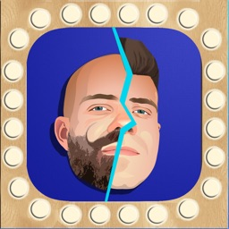 Make Me Bald & Beard Me Photo Booth – Virtual Barber Shop and Hairstyle Change.r for Men