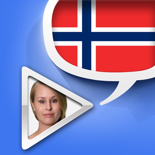 Norwegian Pretati - Translate, Learn and Speak Norwegian with Video Phrasebook