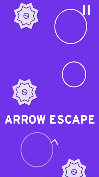 Arrow Escape