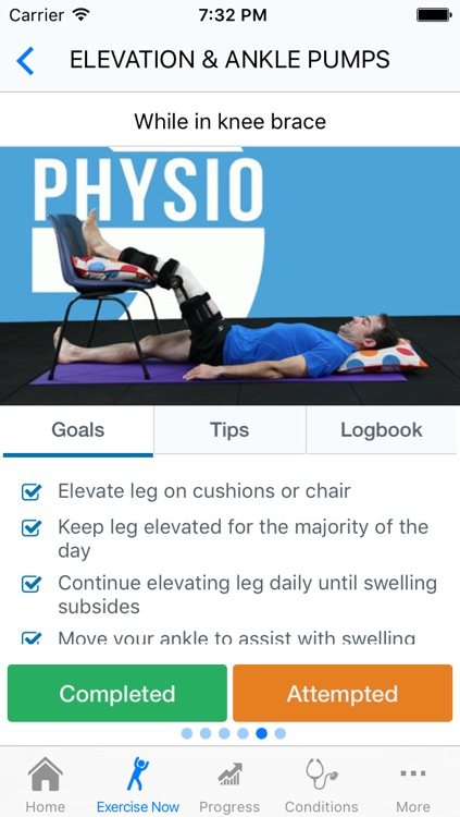 Guided Physio
