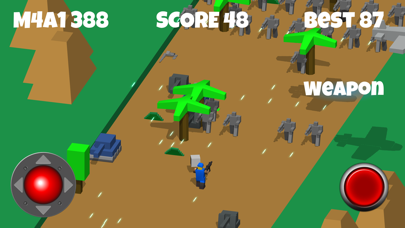 Square War: Vietnam screenshot four