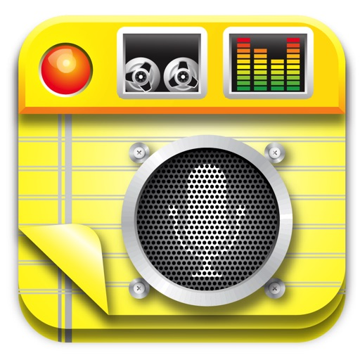 Smart Recorder - ボイスレコーダー
