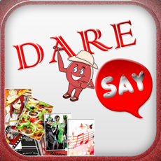 Activities of Dare Say