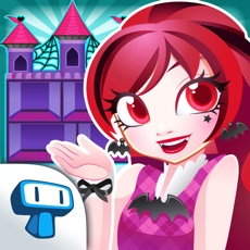 Activities of My Monster House - Create and Decorate Your Spooky Home