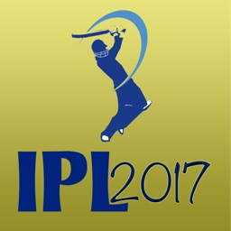 IPL T20 2017 Edition - Schedule,Live Score,Today Matches,Indian Premium Leagues
