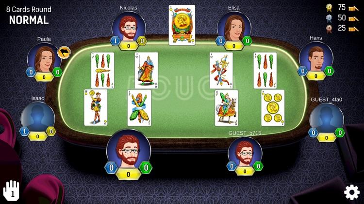 POCHA - The Game screenshot-3