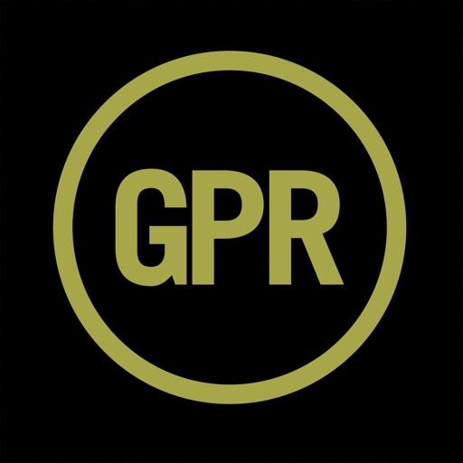 The Official Good People Run App