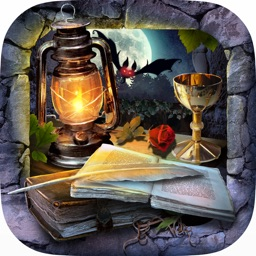 Hidden Object Vampires Temple – Find Objects in Mystery and Fantasy Pictures