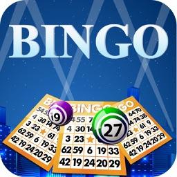 Mega Fish Bingo Pro - Free Bingo Los Vegas Bingo