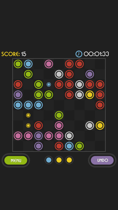 Screenshot #1 pour Matchy 5: The Timeless Board Game
