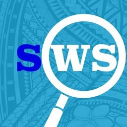 Samoan Word Search