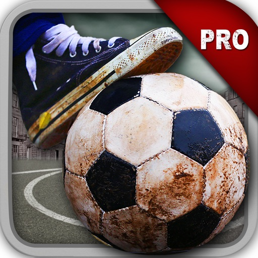 Street Soccer 2016 : Soccer stars league for legend players of world by BULKY SPORTS [Premium] icon