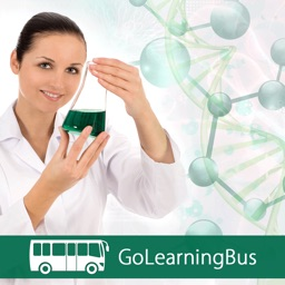 Learn Chemistry, Organic Chemistry and Biochemistry via Videos by GoLearningBus