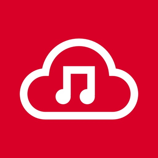 Cloud Music - Mp3 Player and Playlists Manager for Cloud Storage App