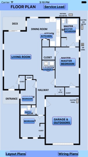 Electrical wiring layout diagrams on the app store cheapraybanclubmaster Gallery