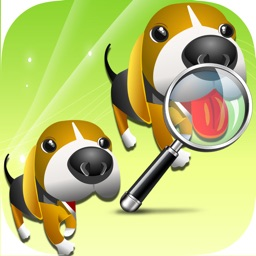 Spot It Out Game – Find The Difference And Fast Tap The Different Object In Odd 1 Out Games