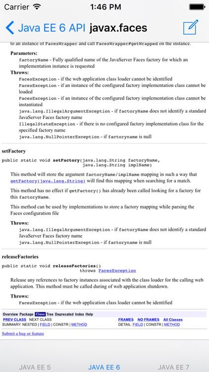 Java 5 6 7 – Luchainstitute