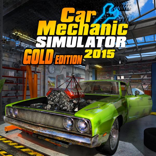 Car mechanic simulator 2015 - performance dlc download steam