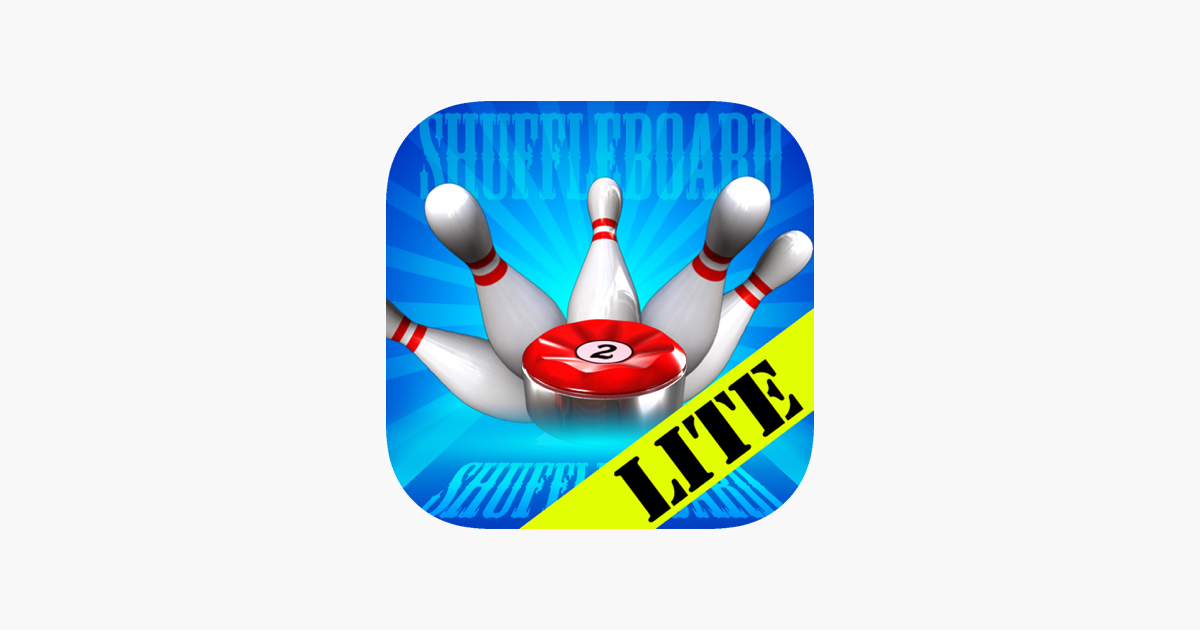 how to play shuffleboard on iphone games