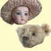 72.Collecting Bears and Dolls Magazine