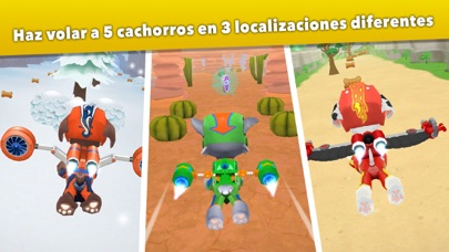 download La Patrulla Canina: Aire + Mar apps 3